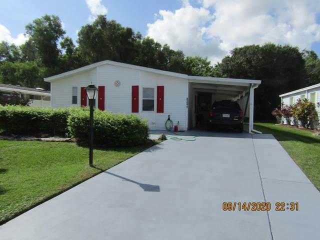 3241 Columbrina Circle, Port Saint Lucie, FL 34952 (#RX-10655717) :: Ryan Jennings Group