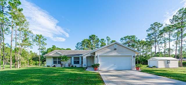 16071 N 80th Street N, Loxahatchee, FL 33470 (#RX-10655758) :: Treasure Property Group