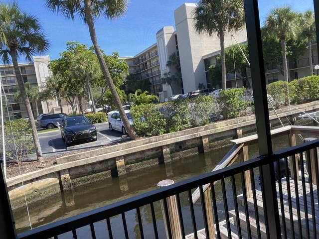 16 Royal Palm Way #1030, Boca Raton, FL 33432 (#RX-10655761) :: Ryan Jennings Group