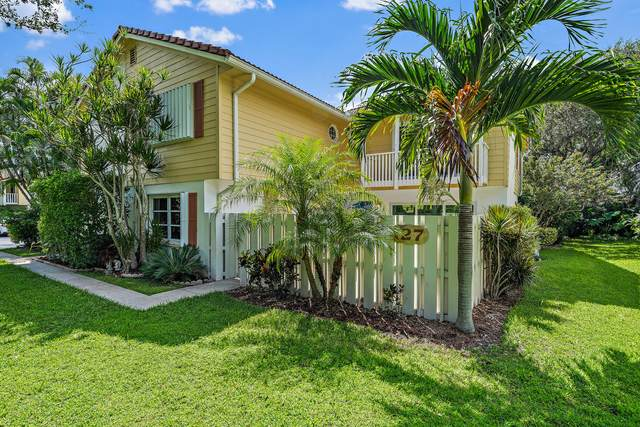 127 Seabreeze Circle, Jupiter, FL 33477 (#RX-10655785) :: The Rizzuto Woodman Team