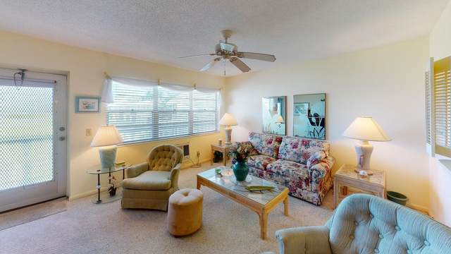 393 Windsor Q, West Palm Beach, FL 33417 (#RX-10655804) :: Posh Properties