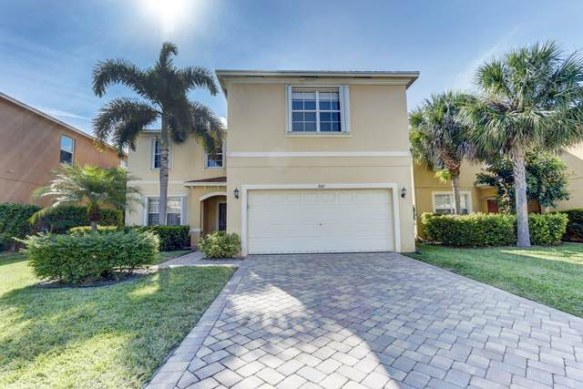 889 Quartz Terrace, West Palm Beach, FL 33413 (MLS #RX-10655811) :: Berkshire Hathaway HomeServices EWM Realty