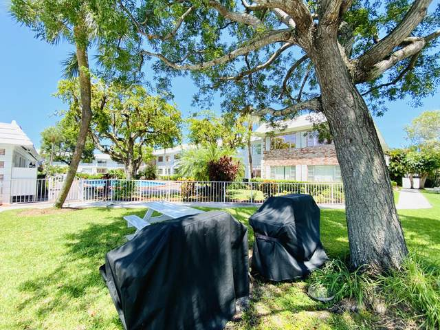 400 S Cypress Road #408, Pompano Beach, FL 33060 (#RX-10655848) :: The Rizzuto Woodman Team