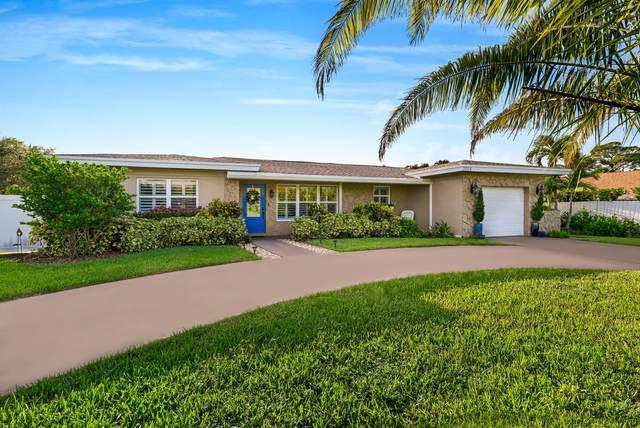 3015 Churchill Drive, Boynton Beach, FL 33435 (MLS #RX-10655864) :: Berkshire Hathaway HomeServices EWM Realty