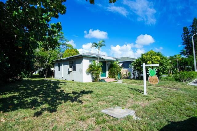 405 S D Street, Lake Worth Beach, FL 33460 (#RX-10655874) :: The Rizzuto Woodman Team