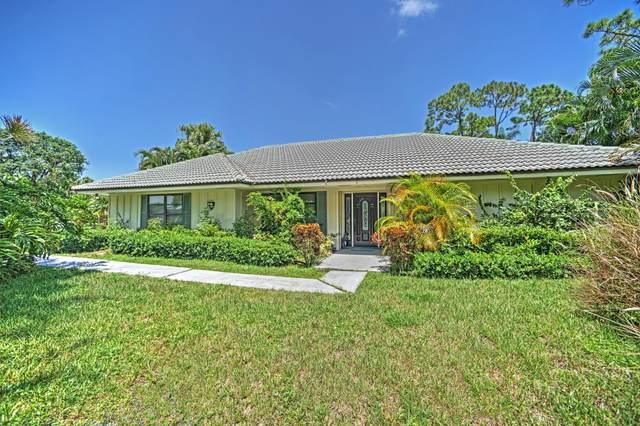 1 Ceann Court, Palm Beach Gardens, FL 33418 (#RX-10655898) :: Ryan Jennings Group
