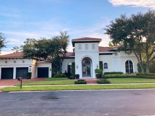 127 Via Palacio, Palm Beach Gardens, FL 33418 (#RX-10655905) :: Ryan Jennings Group