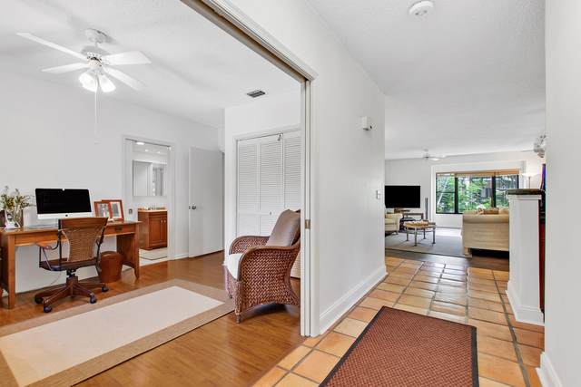 13368 Polo Road W C-206, Wellington, FL 33414 (#RX-10655921) :: Treasure Property Group