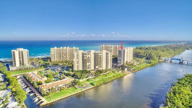 4101 N Ocean Boulevard Ph-1801, Boca Raton, FL 33431 (#RX-10655922) :: The Power of 2 | Century 21 Tenace Realty
