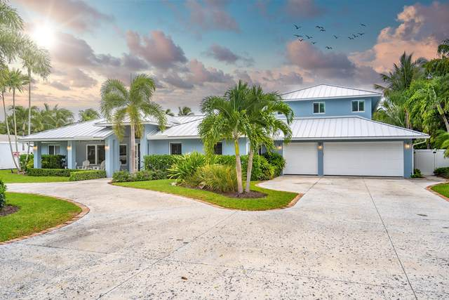 2020 NW 3rd Avenue, Delray Beach, FL 33444 (MLS #RX-10655966) :: The Jack Coden Group