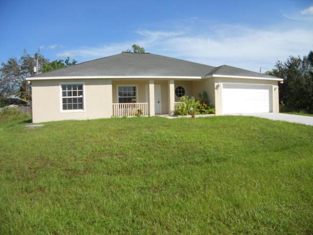 3557 SW Viceroy Street, Port Saint Lucie, FL 34953 (#RX-10655969) :: The Rizzuto Woodman Team