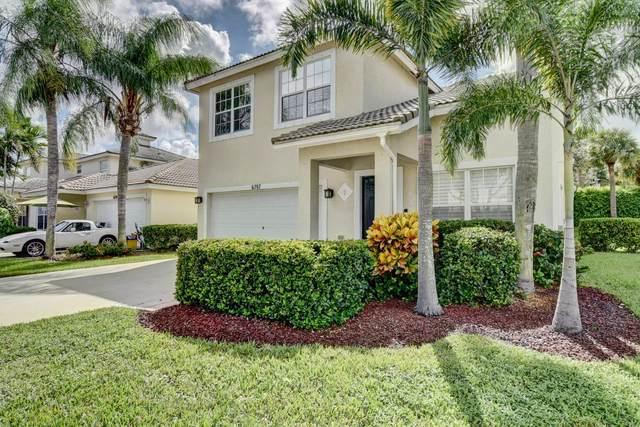 6787 Lantern Key Drive, Lake Worth, FL 33463 (#RX-10656016) :: Treasure Property Group