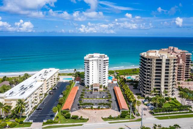 600 Ocean Drive 2A, Juno Beach, FL 33408 (#RX-10656043) :: Posh Properties