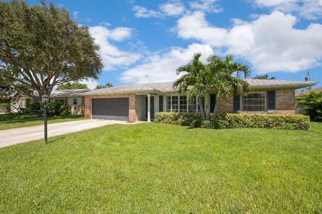 2457 Gabriel Lane, West Palm Beach, FL 33406 (#RX-10656047) :: Treasure Property Group