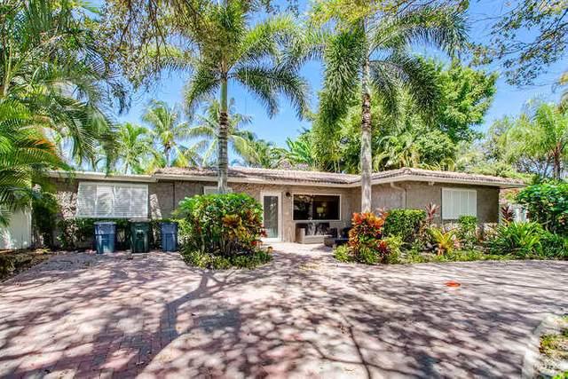 2011 NE 34th Court, Lighthouse Point, FL 33064 (MLS #RX-10656054) :: Castelli Real Estate Services