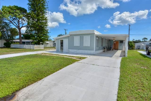 8225 SE Wren Avenue, Hobe Sound, FL 33455 (MLS #RX-10656057) :: Berkshire Hathaway HomeServices EWM Realty