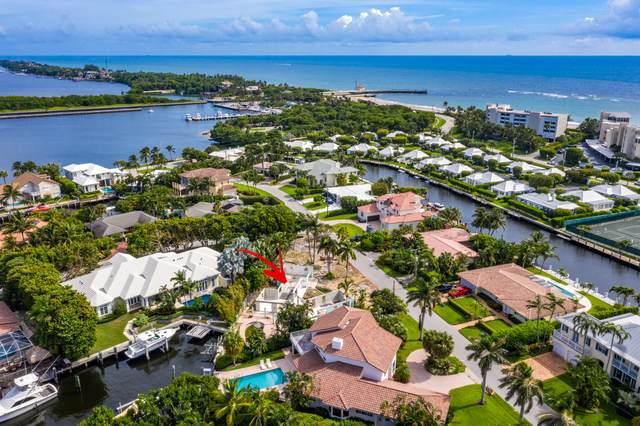 113 Island Drive S, Ocean Ridge, FL 33435 (MLS #RX-10656069) :: Berkshire Hathaway HomeServices EWM Realty