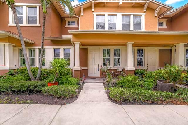 450 Amador Lane #3, West Palm Beach, FL 33401 (#RX-10656078) :: Treasure Property Group
