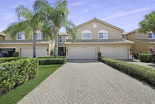 4377 Colony View Drive, Lake Worth, FL 33463 (#RX-10656088) :: Treasure Property Group