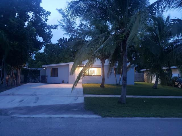 559 Sioux Road, Lake Worth, FL 33462 (#RX-10656098) :: Treasure Property Group
