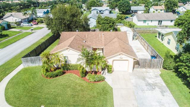1035 Concert Way, Royal Palm Beach, FL 33411 (#RX-10656099) :: Treasure Property Group