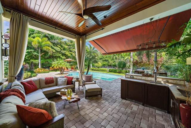 11307 Caladium Lane, Palm Beach Gardens, FL 33418 (#RX-10656112) :: Treasure Property Group