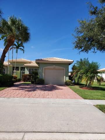 5779 Island Reach Lane, Boynton Beach, FL 33437 (MLS #RX-10656116) :: Berkshire Hathaway HomeServices EWM Realty