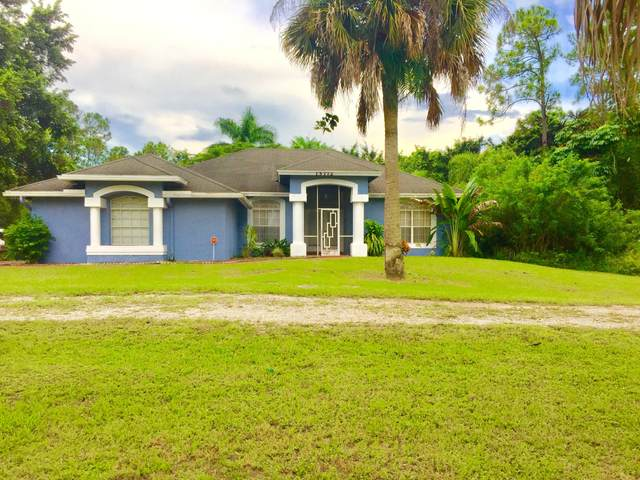 15772 88th Place N, Loxahatchee, FL 33470 (#RX-10656124) :: The Rizzuto Woodman Team