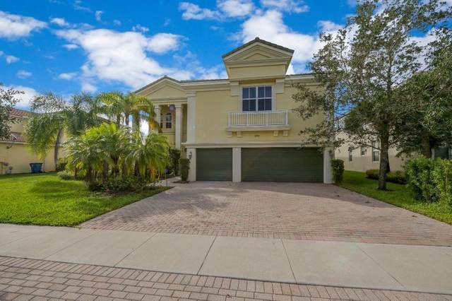 2390 Bellarosa Circle, Royal Palm Beach, FL 33411 (#RX-10656133) :: Treasure Property Group