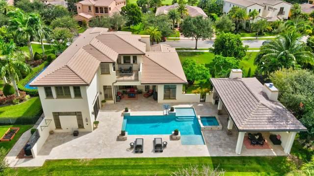 6995 Long Leaf Drive, Parkland, FL 33076 (#RX-10656149) :: Signature International Real Estate