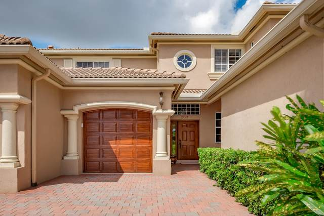 16055 Sims Road #203, Delray Beach, FL 33484 (#RX-10656174) :: Treasure Property Group