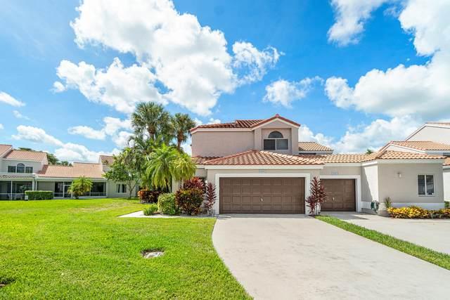 10424 Plaza Centro, Boca Raton, FL 33498 (#RX-10656202) :: Treasure Property Group