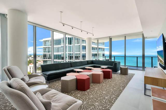 2200 N Ocean Boulevard S1506, Fort Lauderdale, FL 33305 (#RX-10656213) :: The Rizzuto Woodman Team