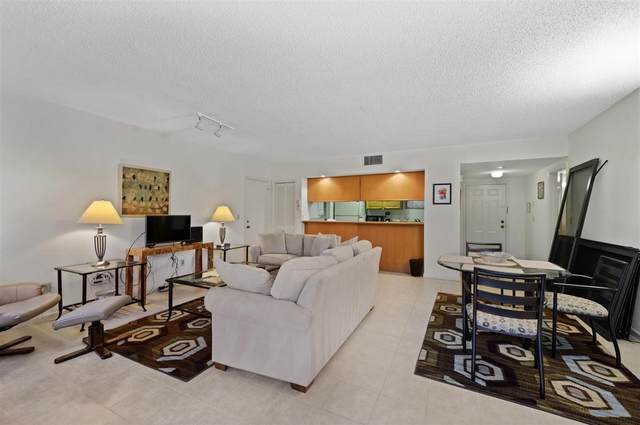 11863 Wimbledon Circle 438/439, Wellington, FL 33414 (#RX-10656225) :: Ryan Jennings Group