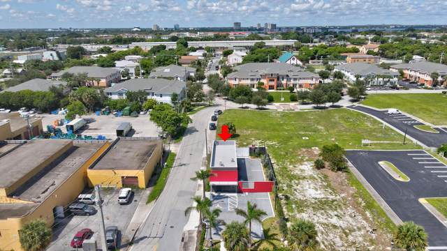 1901 N Dixie Highway, West Palm Beach, FL 33407 (MLS #RX-10656247) :: Berkshire Hathaway HomeServices EWM Realty
