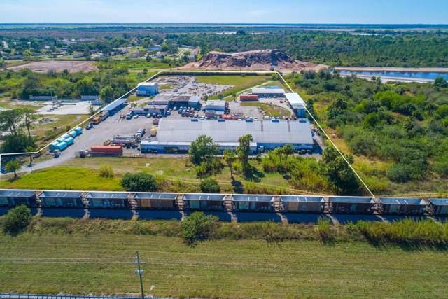 17250 SW Railroad Avenue, Indiantown, FL 34956 (MLS #RX-10656284) :: Castelli Real Estate Services
