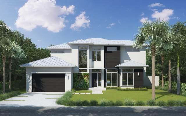 117 Marlin Drive, Ocean Ridge, FL 33435 (MLS #RX-10656287) :: Berkshire Hathaway HomeServices EWM Realty