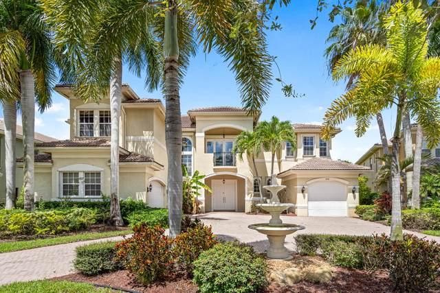 9576 Savona Winds Drive, Delray Beach, FL 33446 (#RX-10656297) :: Treasure Property Group