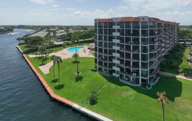 899 NE Jeffery Street NE #3140, Boca Raton, FL 33487 (#RX-10656323) :: Ryan Jennings Group