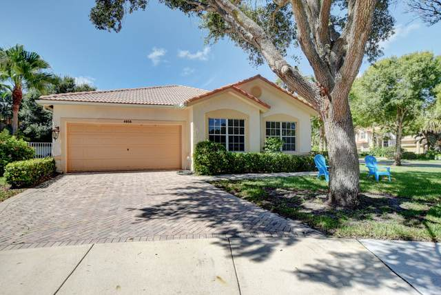 4856 Modern Drive, Delray Beach, FL 33445 (#RX-10656342) :: Treasure Property Group