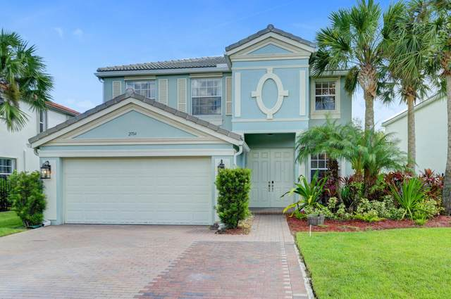 2704 Pienza Circle, Royal Palm Beach, FL 33411 (#RX-10656431) :: Treasure Property Group