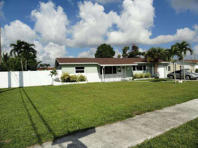 1733 Julie Tonia Drive, West Palm Beach, FL 33415 (MLS #RX-10656448) :: Berkshire Hathaway HomeServices EWM Realty