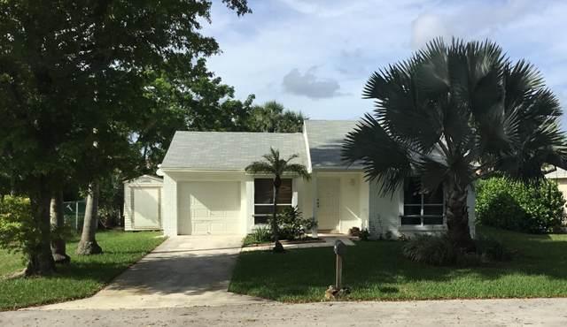 8225 Scenic Turn, Boca Raton, FL 33433 (#RX-10656450) :: Ryan Jennings Group