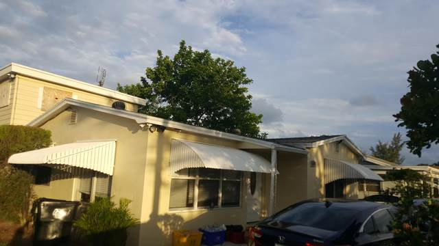 1030 N E Street, Lake Worth Beach, FL 33460 (MLS #RX-10656458) :: Berkshire Hathaway HomeServices EWM Realty