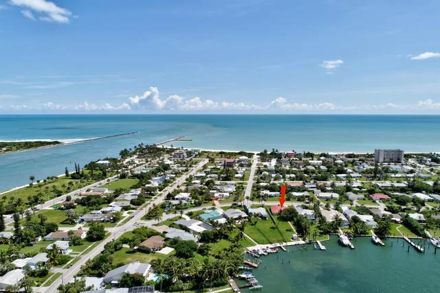 303 Fernandina Street, Fort Pierce, FL 34949 (#RX-10656463) :: The Reynolds Team/ONE Sotheby's International Realty