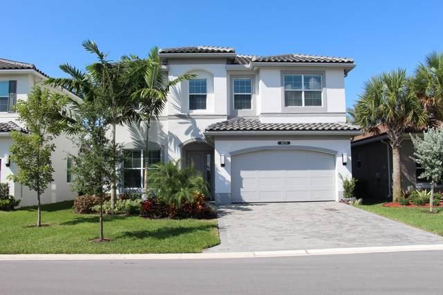 9679 Salty Bay Drive, Delray Beach, FL 33446 (#RX-10656467) :: Treasure Property Group