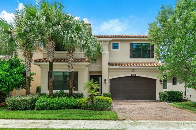 13809 Imperial Topaz Trail, Delray Beach, FL 33446 (#RX-10656477) :: Treasure Property Group