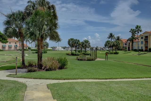 135 Yacht Club Way #104, Hypoluxo, FL 33462 (#RX-10656486) :: Posh Properties
