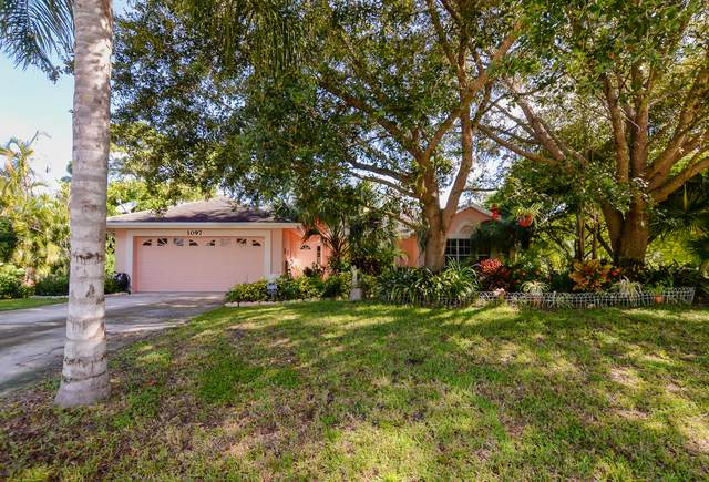 1097 SE Shakespeare Avenue, Port Saint Lucie, FL 34983 (MLS #RX-10656488) :: Berkshire Hathaway HomeServices EWM Realty