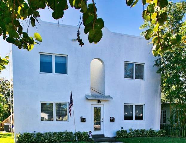 518 Biscayne Drive D, West Palm Beach, FL 33401 (#RX-10656489) :: Treasure Property Group